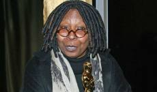 One Oscar rumor we hope is true: Whoopi Goldberg is hosting the 91st Academy Awards